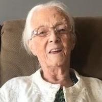 Doylena Caines nee Bennett  December 7 1929  July 10 2019 avis de deces  NecroCanada