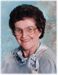 Geraldine D Nelson  August 30 1929  July 09 2019 avis de deces  NecroCanada