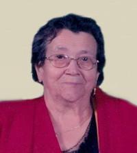 Maria Evangelina Aguiar  August 17 1936  July 09 2019 avis de deces  NecroCanada