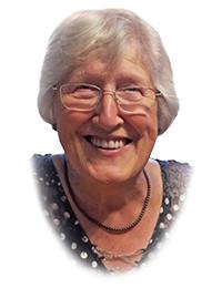 Mme Fernande Briere  1937  2019 avis de deces  NecroCanada