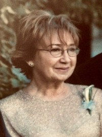 PASSMORE Darlene Janet Carson of Grand Bend  2019 avis de deces  NecroCanada