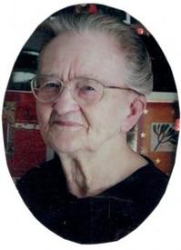 Vera Ruff  19212019 avis de deces  NecroCanada