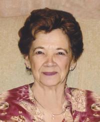 CARON BeLANGER Jeannine  19312019  Décédé(e) le 10 juillet 2019 SaintAubert de L'Islet. avis de deces  NecroCanada