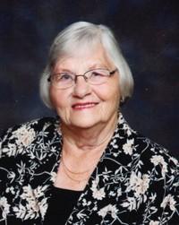 DOUGALL Marion Jean Madge of Exeter  2019 avis de deces  NecroCanada