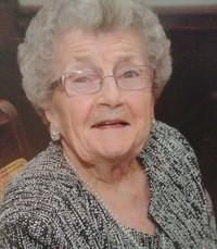 Doreen Ida MacCarl Hutcheson  Tuesday July 2nd 2019 avis de deces  NecroCanada