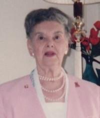 Elizabeth Louise Betty MacDonald  19202019 avis de deces  NecroCanada