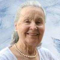 Jeannine Cantin  28 février 1931  5 juillet 2019 avis de deces  NecroCanada