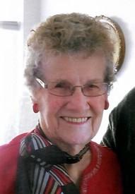 Jensena Christina MacKAY  June 27 1923  July 11 2019 (age 96) avis de deces  NecroCanada