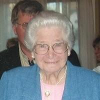 Joyce Olive Heffler  September 02 1922  July 10 2019 avis de deces  NecroCanada