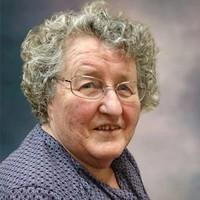 """KUPCHANKO Lieselotte Inge """"Liese  — avis de deces  NecroCanada"""