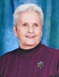 Margaret Jean Dimock  2019 avis de deces  NecroCanada
