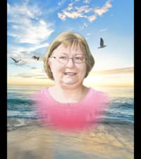 Pauline Leclerc  10 juillet 1955 – 14 décembre 2018