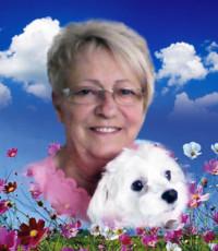 Claudette Fournier  31 décembre 1946 – 26 mai 2019
