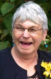 Nancy May White  May 03 1940  July 11 2019 avis de deces  NecroCanada