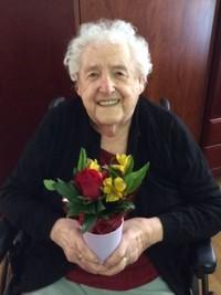 Paulette Blanche Jaboeuf Dyki  2019 avis de deces  NecroCanada