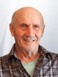 Gaston BOUCHARD  Décédé le 13 juillet 2019