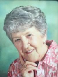 Helene Duval  2019 avis de deces  NecroCanada