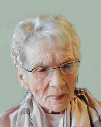 Louisa Drysdelle  2019 avis de deces  NecroCanada