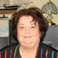 Mme Jeannine Gousy 1932-2019  2019 avis de deces  NecroCanada