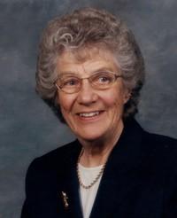 Shirley  Colquhoun  February 13 1924  July 11 2019 (age 95) avis de deces  NecroCanada