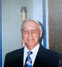 Armand Joseph Brideau  2019 avis de deces  NecroCanada