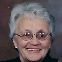 Dorothy Jean Alice O'BRIEN  December 30 1928  July 13 2019 avis de deces  NecroCanada