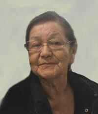 Irene Skeenum  July 7 1941  July 12 2019 (age 78) avis de deces  NecroCanada
