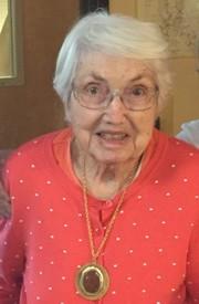 Lois Jean Price  October 8 1926  April 25 2019 (age 92) avis de deces  NecroCanada