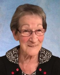 Mme Denise Carignan  2019 avis de deces  NecroCanada