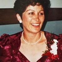 Peggy Rideout  November 16 1949  July 13 2019 avis de deces  NecroCanada