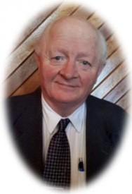 Rev Willard Allan Jones  19532019 avis de deces  NecroCanada