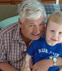 Bruce Russell Harrison  Monday July 15th 2019 avis de deces  NecroCanada