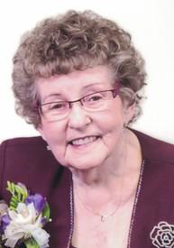 Doreen Louise Simmons Ross  July 21 1927  June 15 2019 (age 91) avis de deces  NecroCanada
