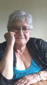 Lenora K Schaan Gammel  August 14 1943  July 13 2019 (age 75) avis de deces  NecroCanada