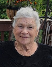 Mary Agnes Thomson Kennedy  June 13 1933  July 14 2019 (age 86) avis de deces  NecroCanada