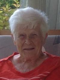 Monique Labonte 1927 – 2019 avis de deces  NecroCanada