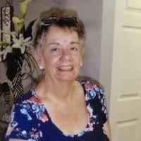 ROMANIUK Susan Wendy  August 22 1951 — July 13 2019 avis de deces  NecroCanada