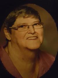 Sharron Anne O'Brien Trudeau  June 7 1944  July 10 2019 (age 75) avis de deces  NecroCanada