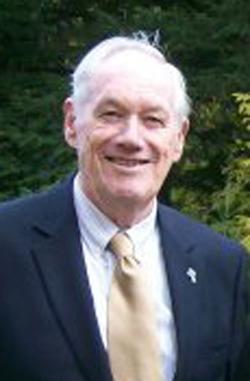 Thomas Tom Francis Gorman  2019 avis de deces  NecroCanada