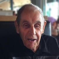 Tom Shrieves  March 6 1929 — July 12 2019 avis de deces  NecroCanada