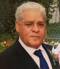 Antonio D'Agostino  Tuesday July 16th 2019 avis de deces  NecroCanada