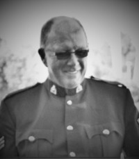 George Taylor  Thursday July 11th 2019 avis de deces  NecroCanada