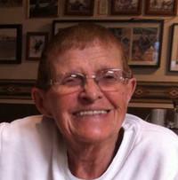 Mary Ann Tough  July 13th 2019 avis de deces  NecroCanada