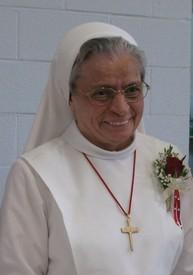 Sister Maria Helena