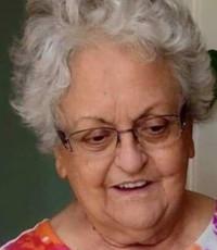 Anne-Marie Cotton  10 juillet 1940 – 17 juillet 2019