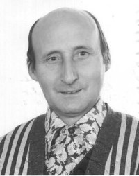 Clarry DERASPE 1929-2019 avis de deces  NecroCanada