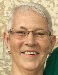 Donna Jean Vickers Gould  November 30 1950  July 16 2019 (age 68) avis de deces  NecroCanada