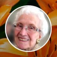 Edna Knox  2019 avis de deces  NecroCanada
