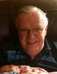 Gordon DELL Hudson  March 18 1942  July 13 2019 (age 77) avis de deces  NecroCanada