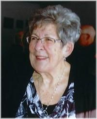 Isabel Lois Fraser  19322019 avis de deces  NecroCanada